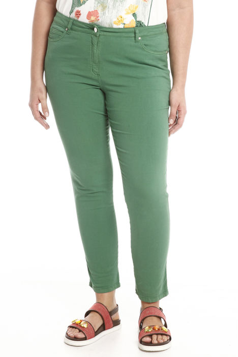 Jeans in denim leggero Intrend