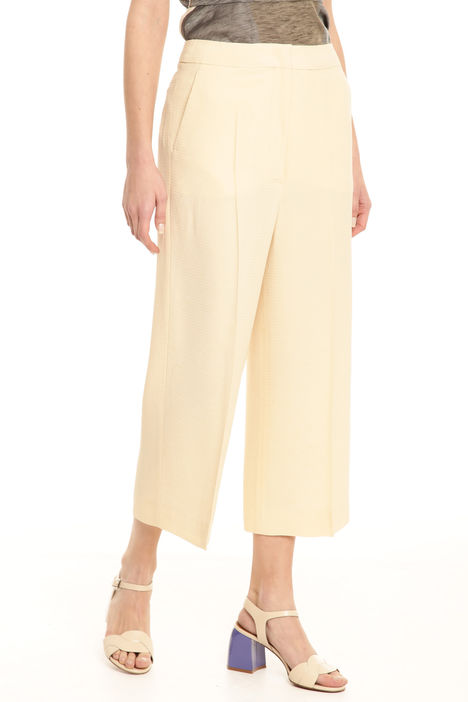 Pantalone cropped fluido Intrend