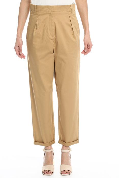 Pantalone a vita alta Intrend