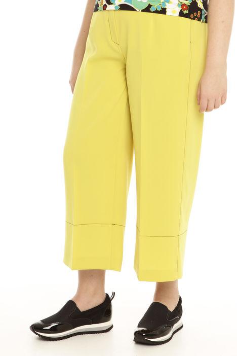 Pantaloni linea morbida Intrend
