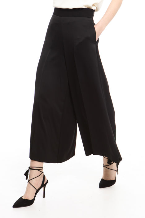 Pantalone cropped ampio Intrend