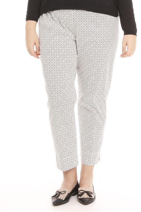 Pantalone in cotone leggero Intrend