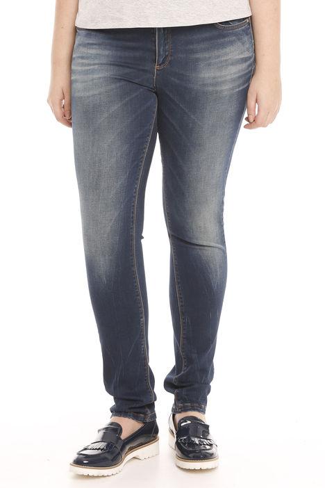 Jeans effetto sfumato Intrend