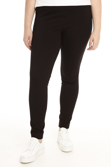 Pantalone leggings in jersey Intrend