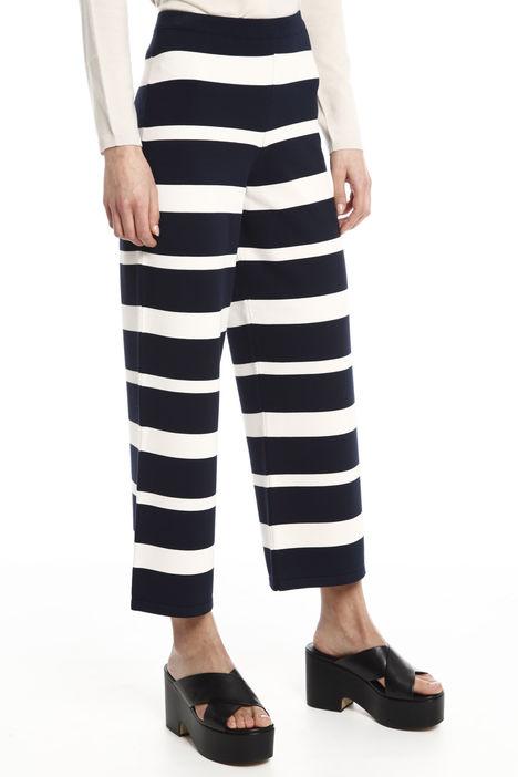 Pantalone in jersey compatto Intrend