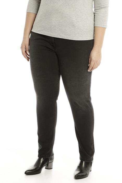 5-pockets skinny jeans Intrend