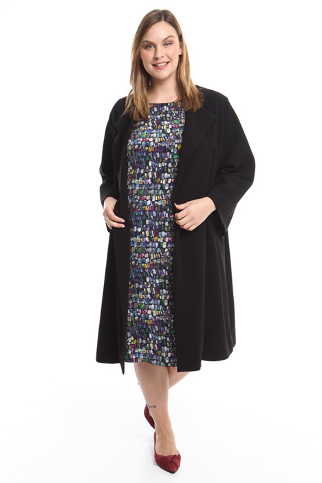 Triacetate duster coat Intrend
