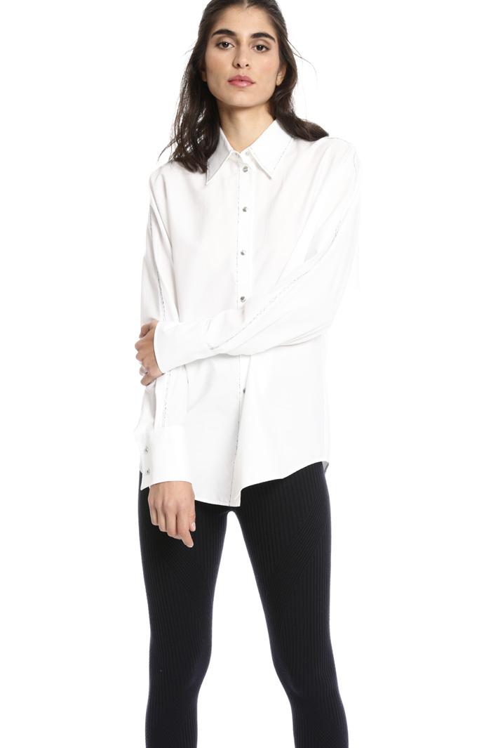 Kimono sleeve shirt Intrend
