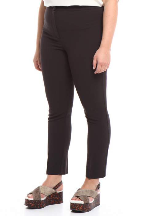Pantalone lungo aderente Intrend