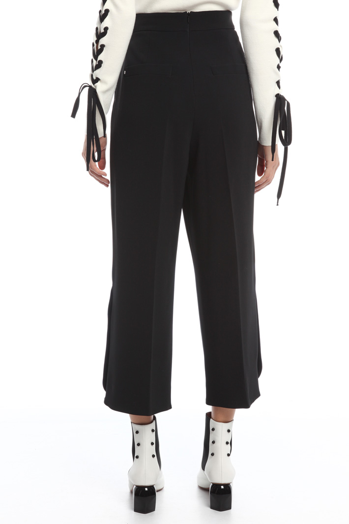 Double cady trousers Intrend