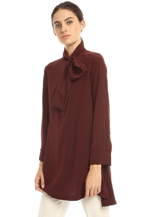 Heavy silk shirt Intrend