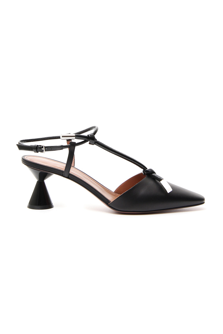 Sandal with strap Intrend