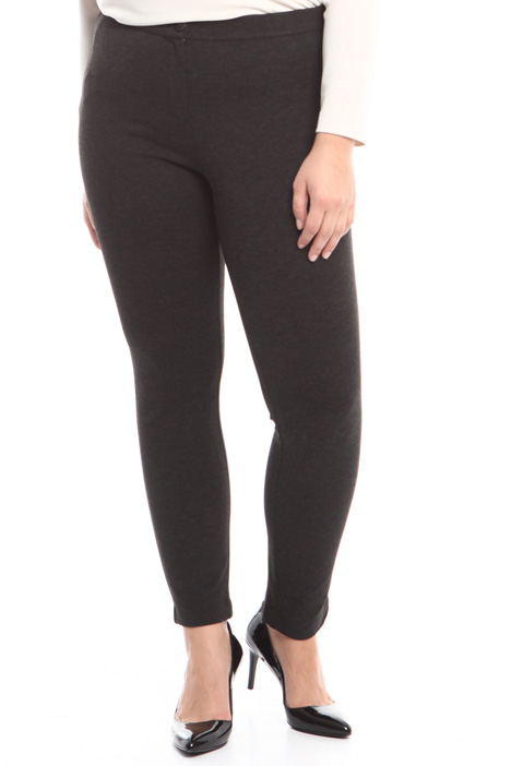 Leggings in jersey di viscosa Intrend
