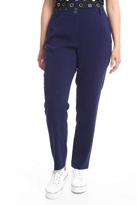 Pantalone in cady Intrend