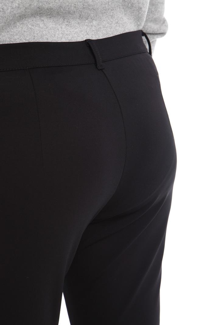 Pantalone in jersey stretch Intrend