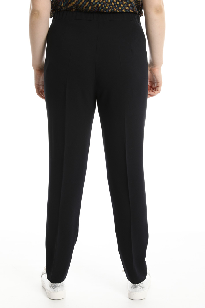 Slim trousers Intrend