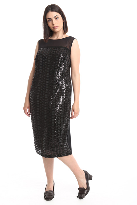 Abito in paillettes Intrend