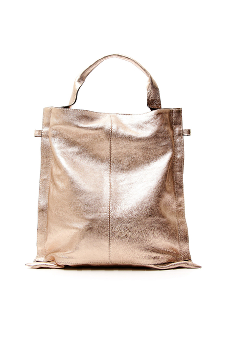 Borsa shopper laminata Intrend