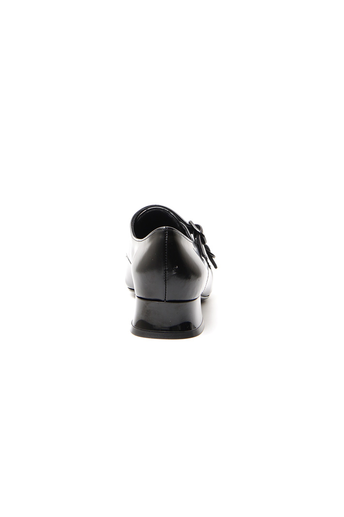 Pointed toe moccasin Intrend