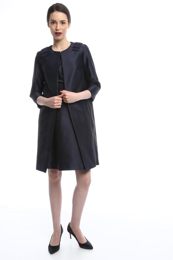 Lightweight overcoat Intrend
