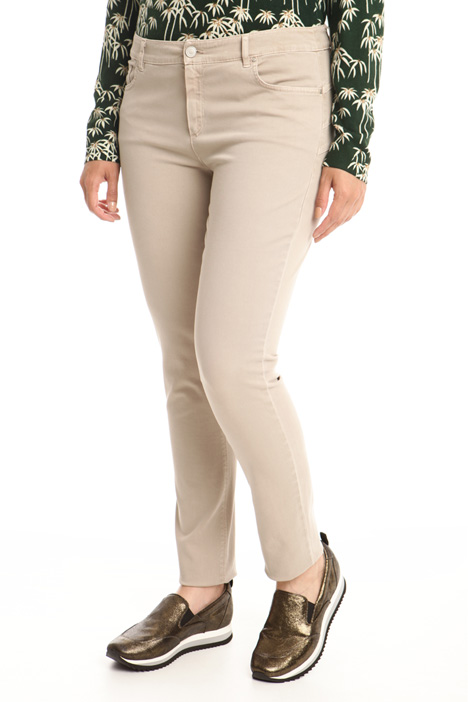 5-pockets trousers Intrend