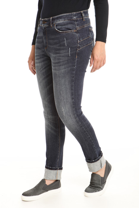 5-pockets jeans Intrend