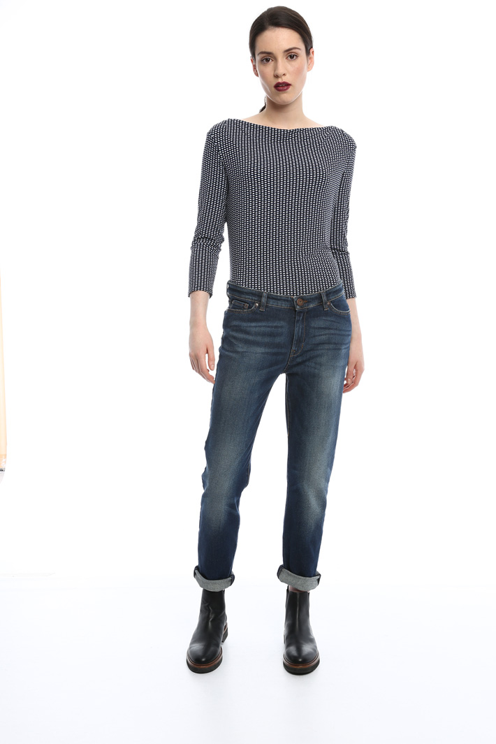 Boyfit Jeans Intrend