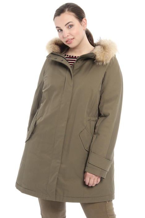 Conto parka coat Intrend