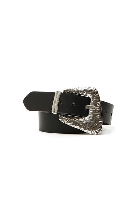 Cintura con maxi fibbia Intrend