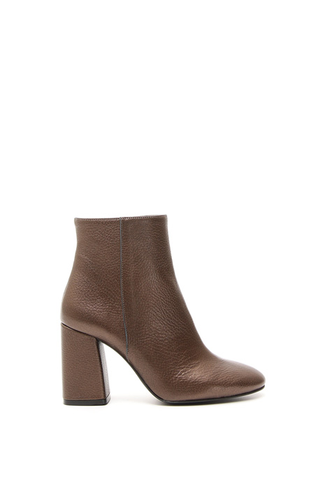 Block heel ankle-boots Intrend