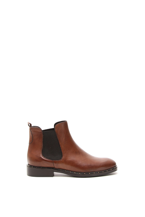 Stud Chelsea boots Intrend