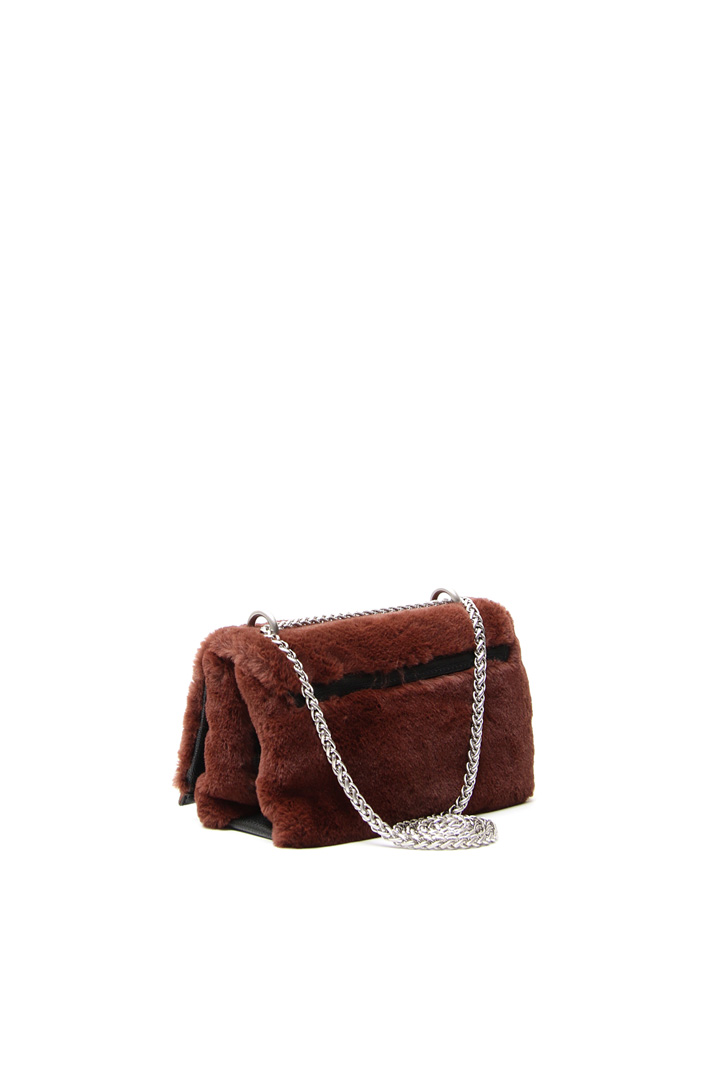Faux-fur bag Intrend