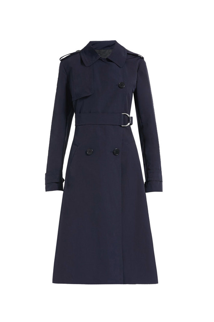 Double-breasted duster coat Intrend