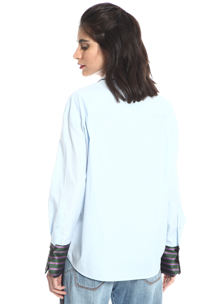 Cotton shirt Intrend