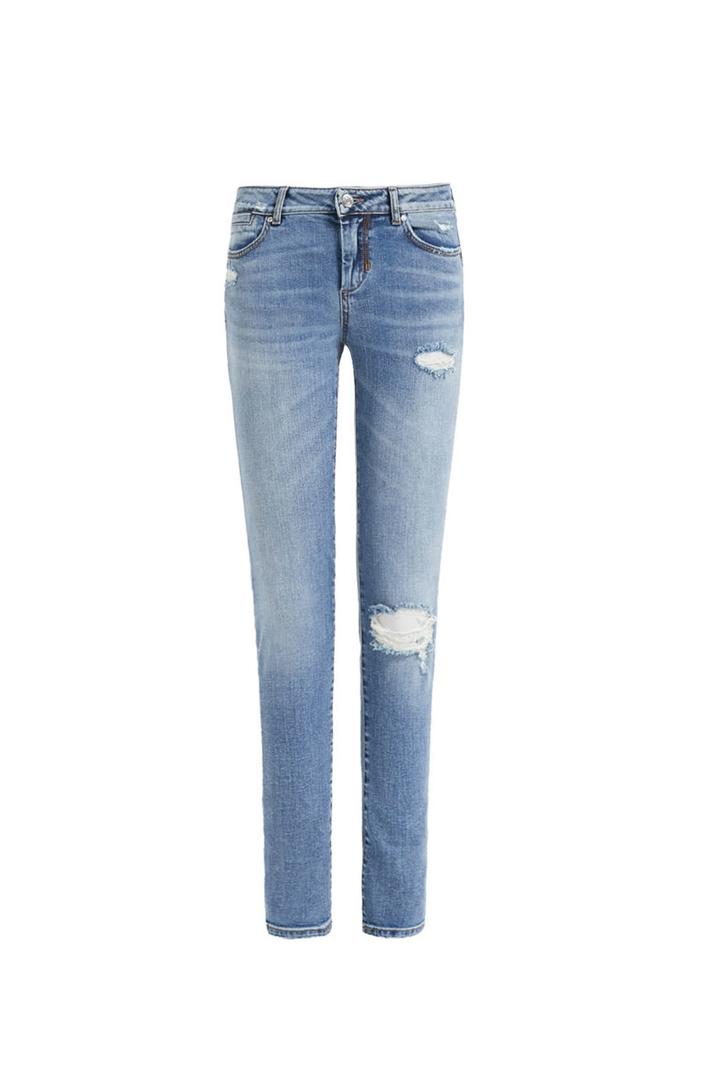 Cigarette jeans Intrend