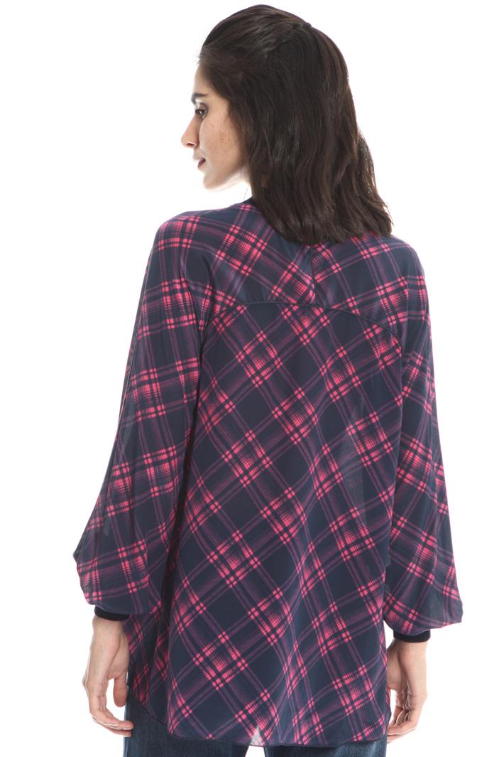 Pure silk tunic Intrend