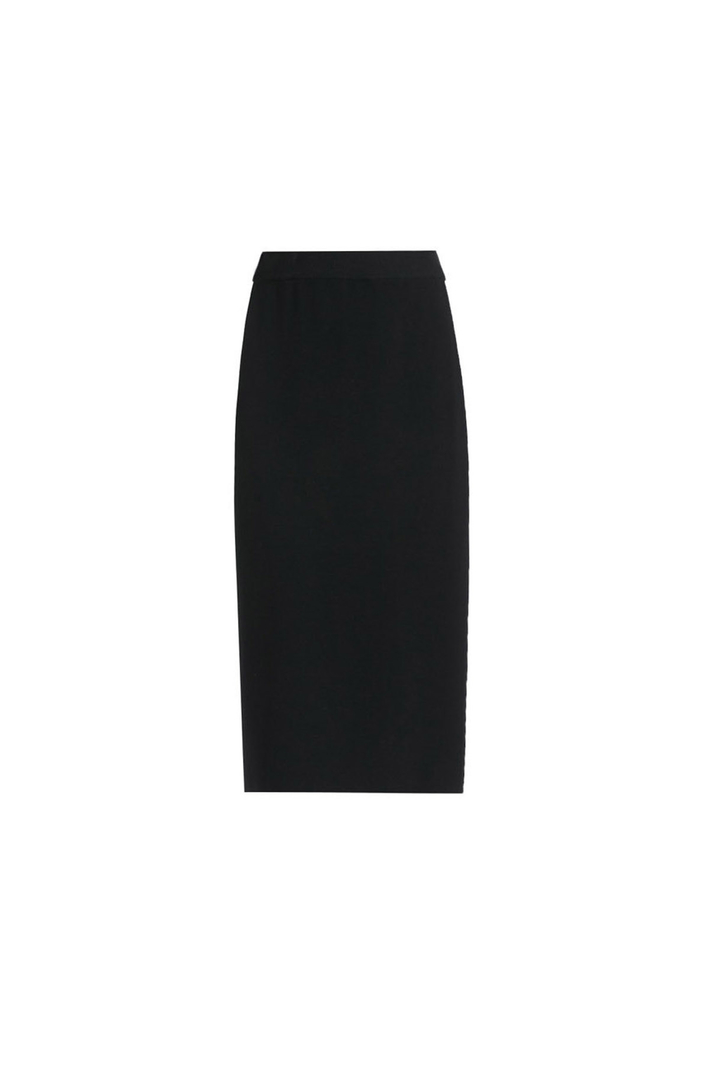Knitted midi skirt Intrend