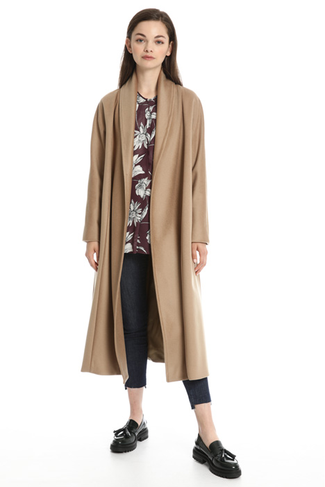 Pure wool coat Intrend