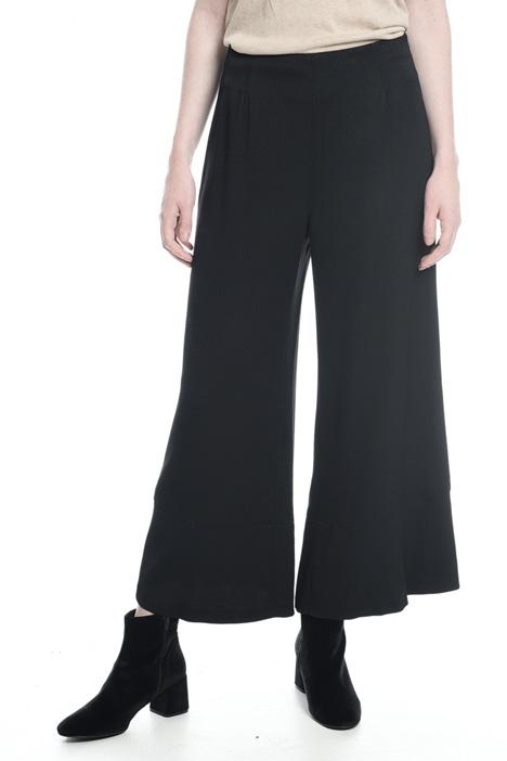 Pantalone con fondo svasato Intrend
