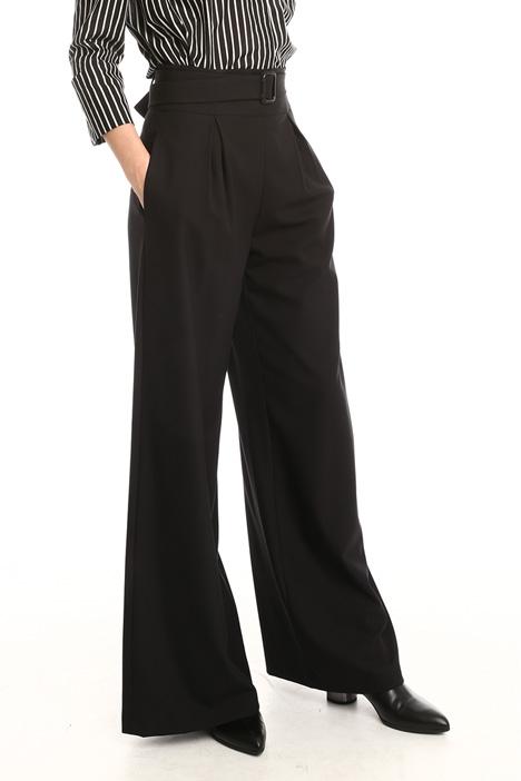 Pantalone con cintura abbinata Intrend