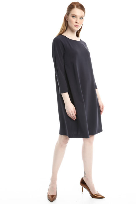 Oversized cady dress Intrend