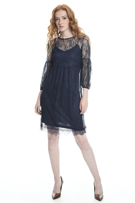Lace dress Intrend