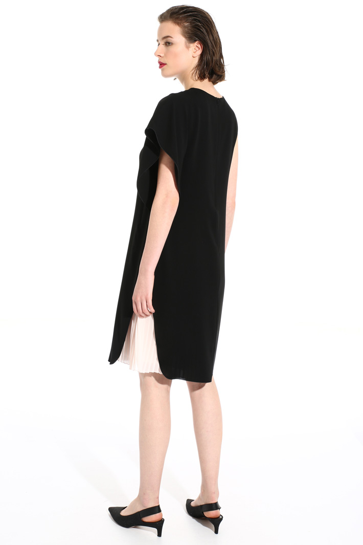 Light cady dress Intrend