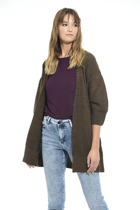 Oversized cardigan Intrend