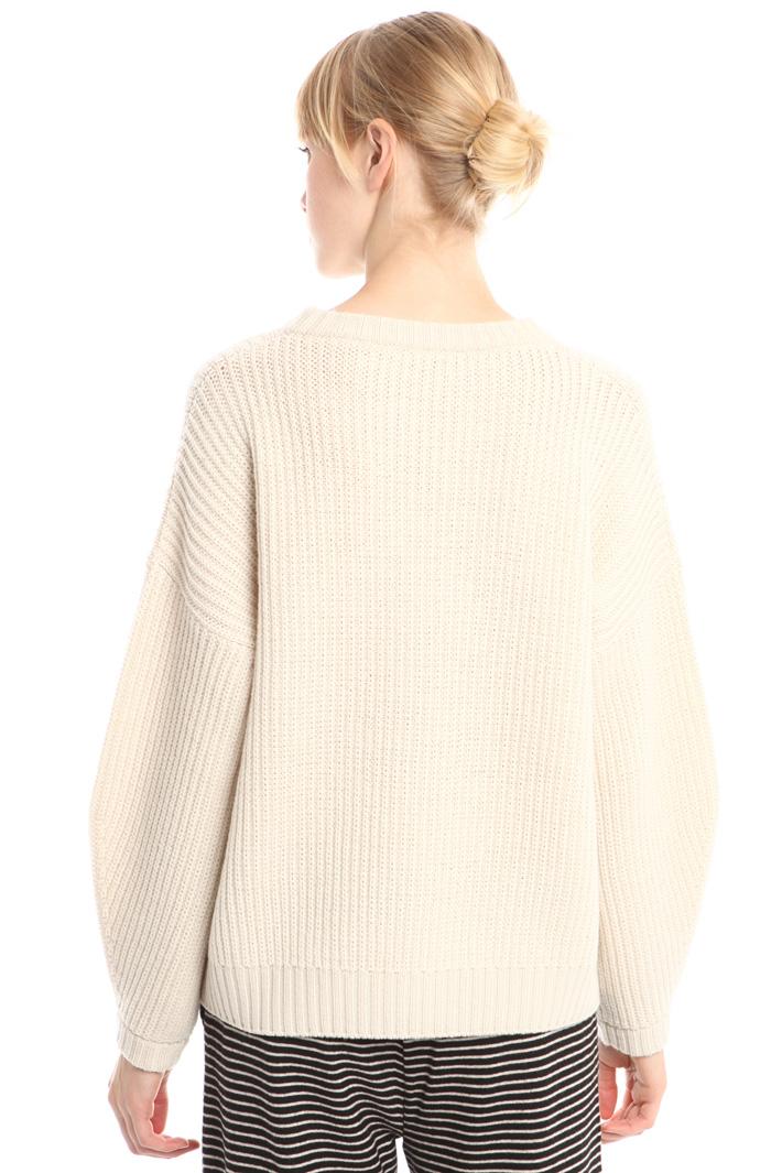 Maglia in pura lana vergine Intrend