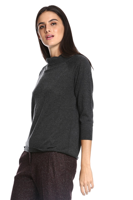 Lightweight cashmere sweater Intrend