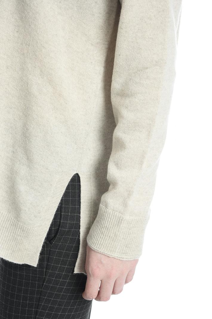 Maglia ampia in cashmere Intrend