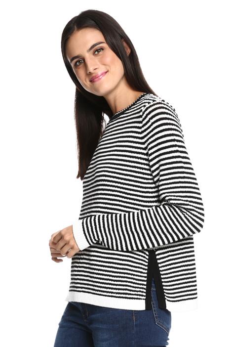 Striped sweater Intrend