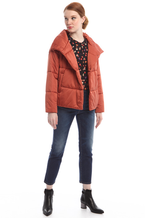 Water resistant padded jacket Intrend