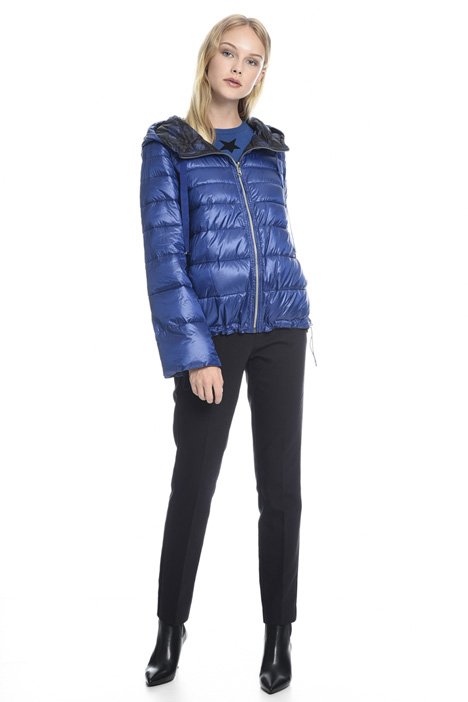 Double-face padded jacket Intrend